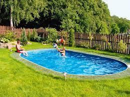 Что нужно знать о бассейнах для дачи