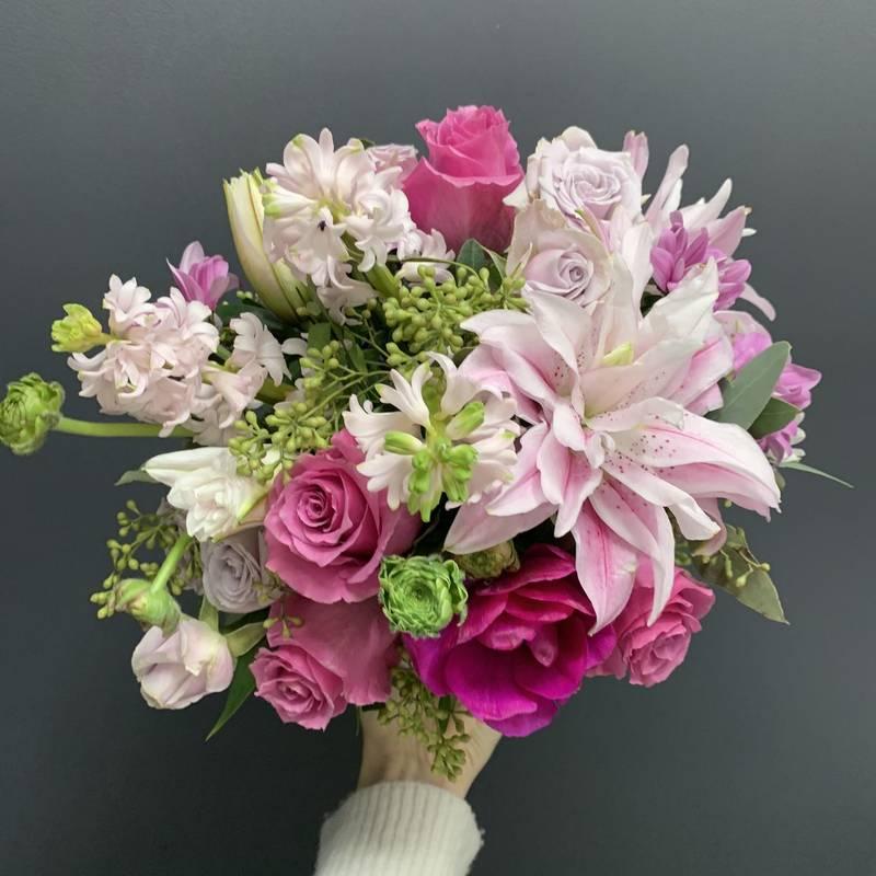 Как собрать профессиональный букет: советы флористов