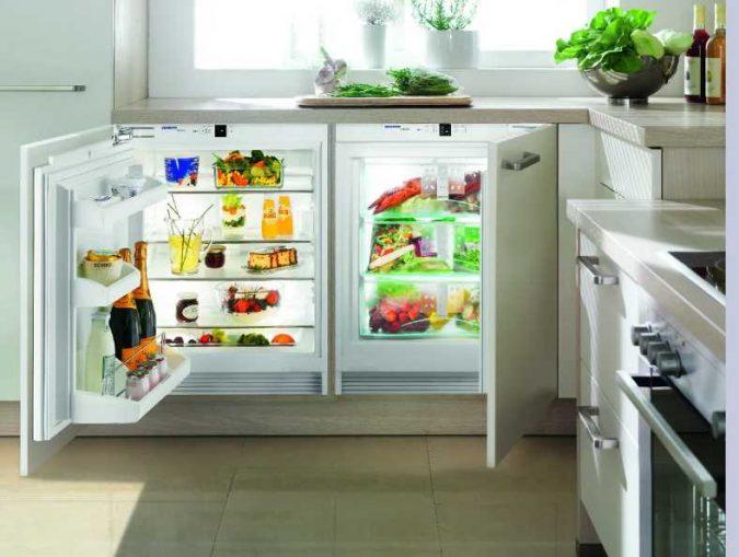 Можно ли морозилкой пользоваться как холодильником?