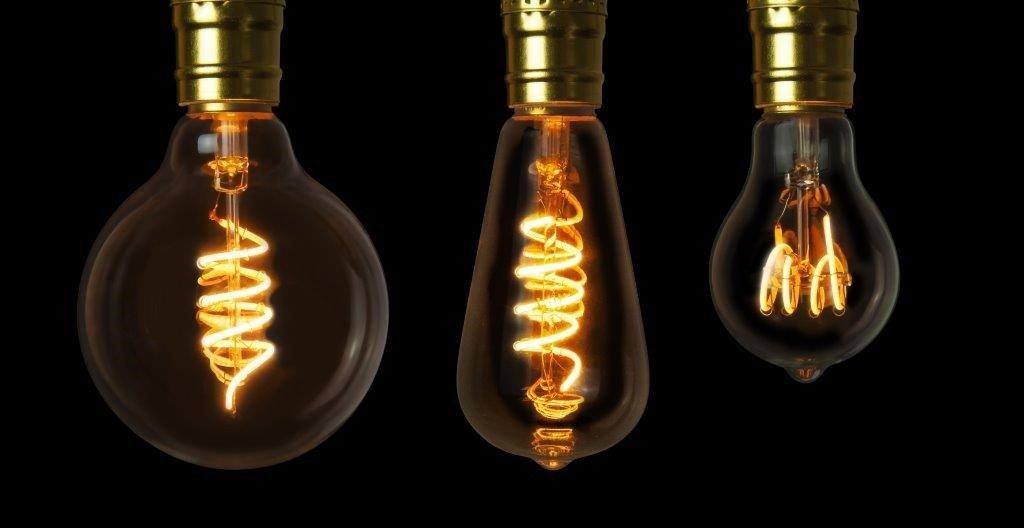 Правильно выбираем лампу светодиодную филаментную